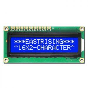 ESP32 0 96 inch OLED with Battery case development Board - leetechbd