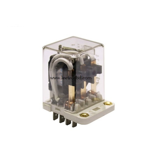 Power Relay 24vdc 40a